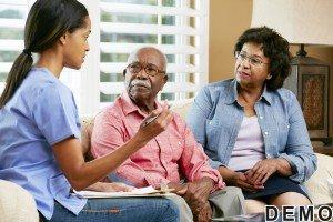 Elder Care Management